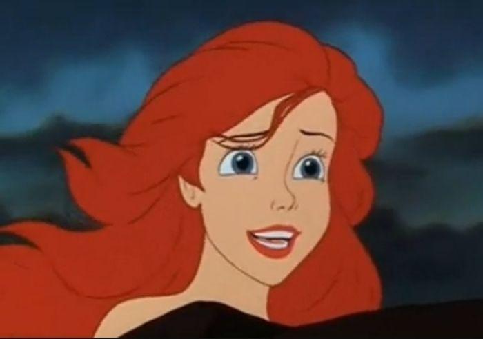 Beautiful-Ariel-the-little-mermaid-17066474-700-491