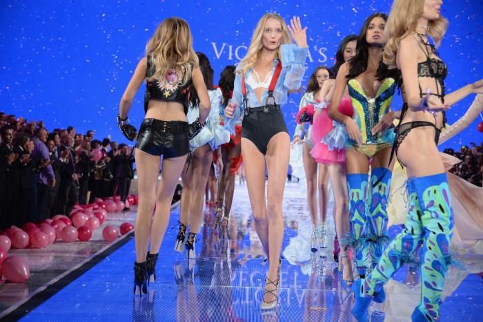 Victoria's Secret 2015