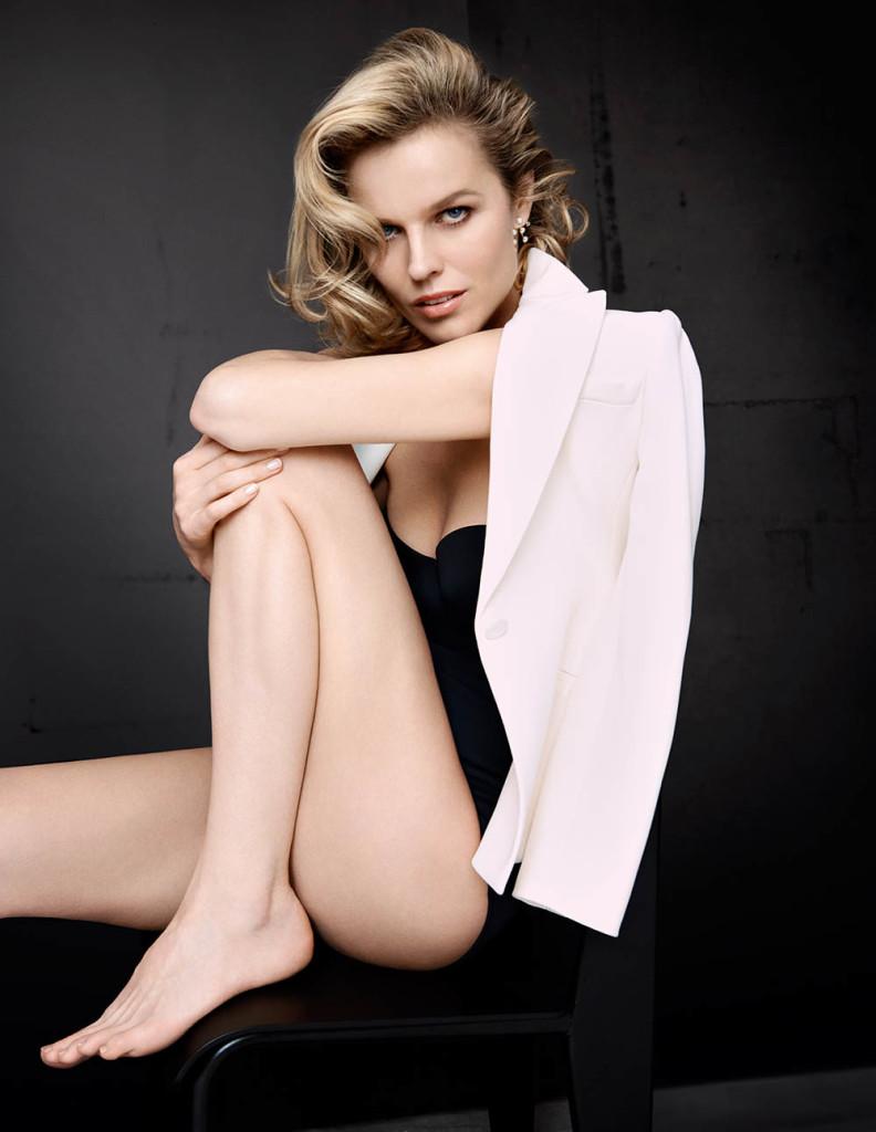 Ева Герцигова Dior Capture Totale