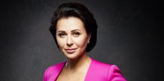 Наталья Мосейчук