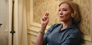 Кейт Бланшетт в фильме Кэрол