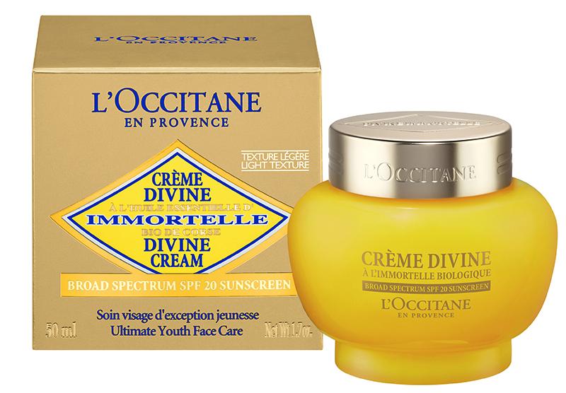 Crème Divine от L'Occitane