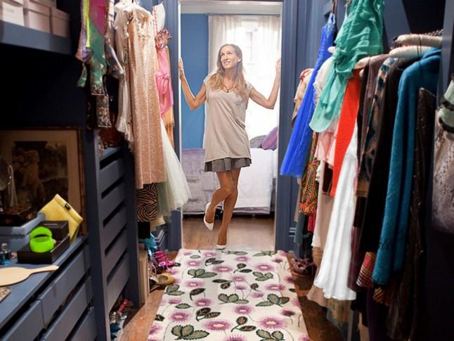 Carrie-Bradshaw-celebrity-closet