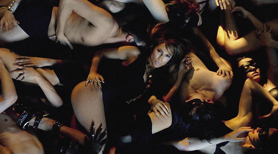 Дженнифер Лопес Dance again