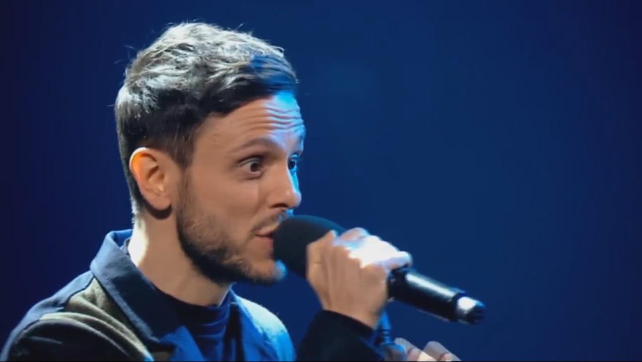 SunSay Евровидение-2016