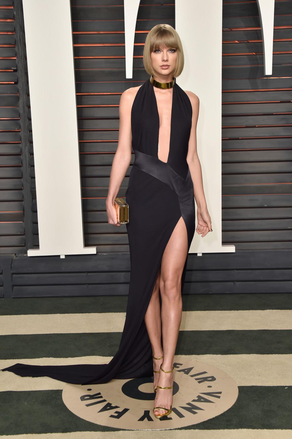 Тейлор Свифт Оскар 2015