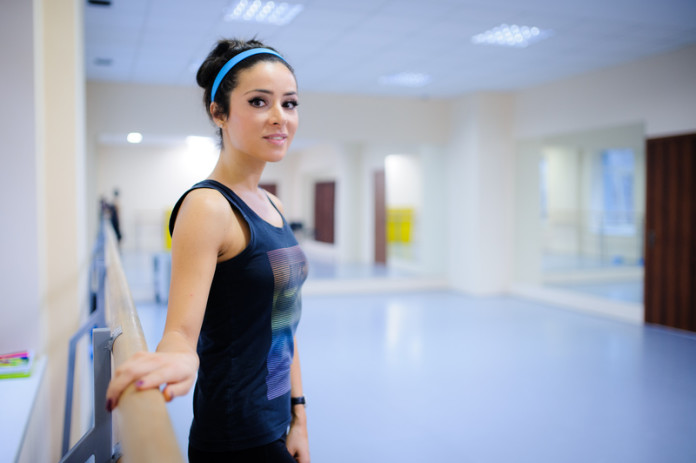 Злата Огневич балет