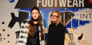 круглый стол INTERTOP и Ukrainian Fashion Week