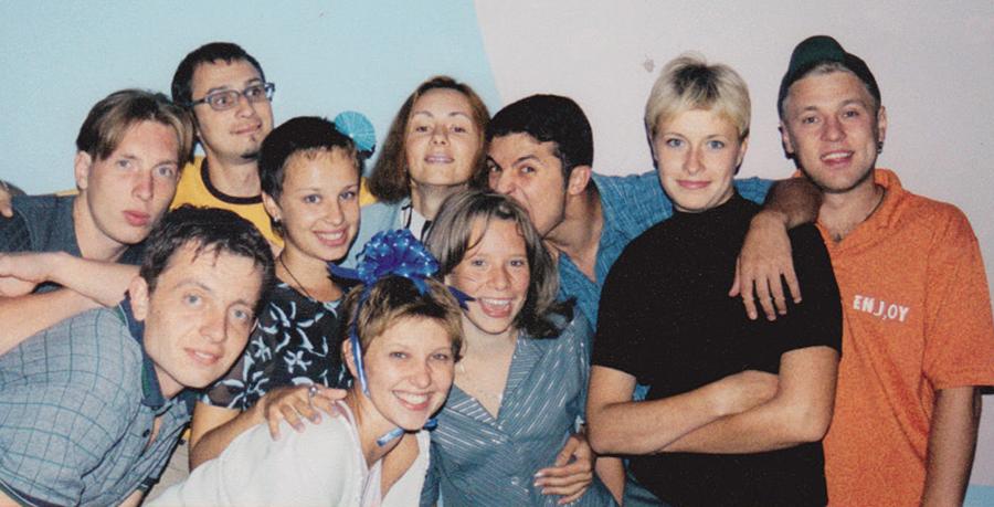 Елена Кравец «95 квартал»