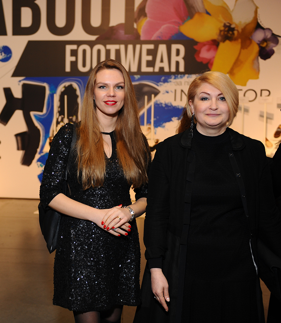 INTERTOP Валерия Толочина Ukrainian Fashion Week Ирина Данилевская