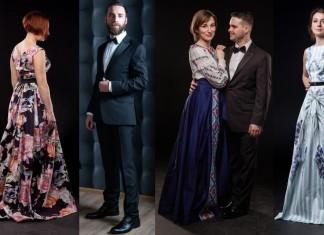 Украинцы на Оскаре 2016