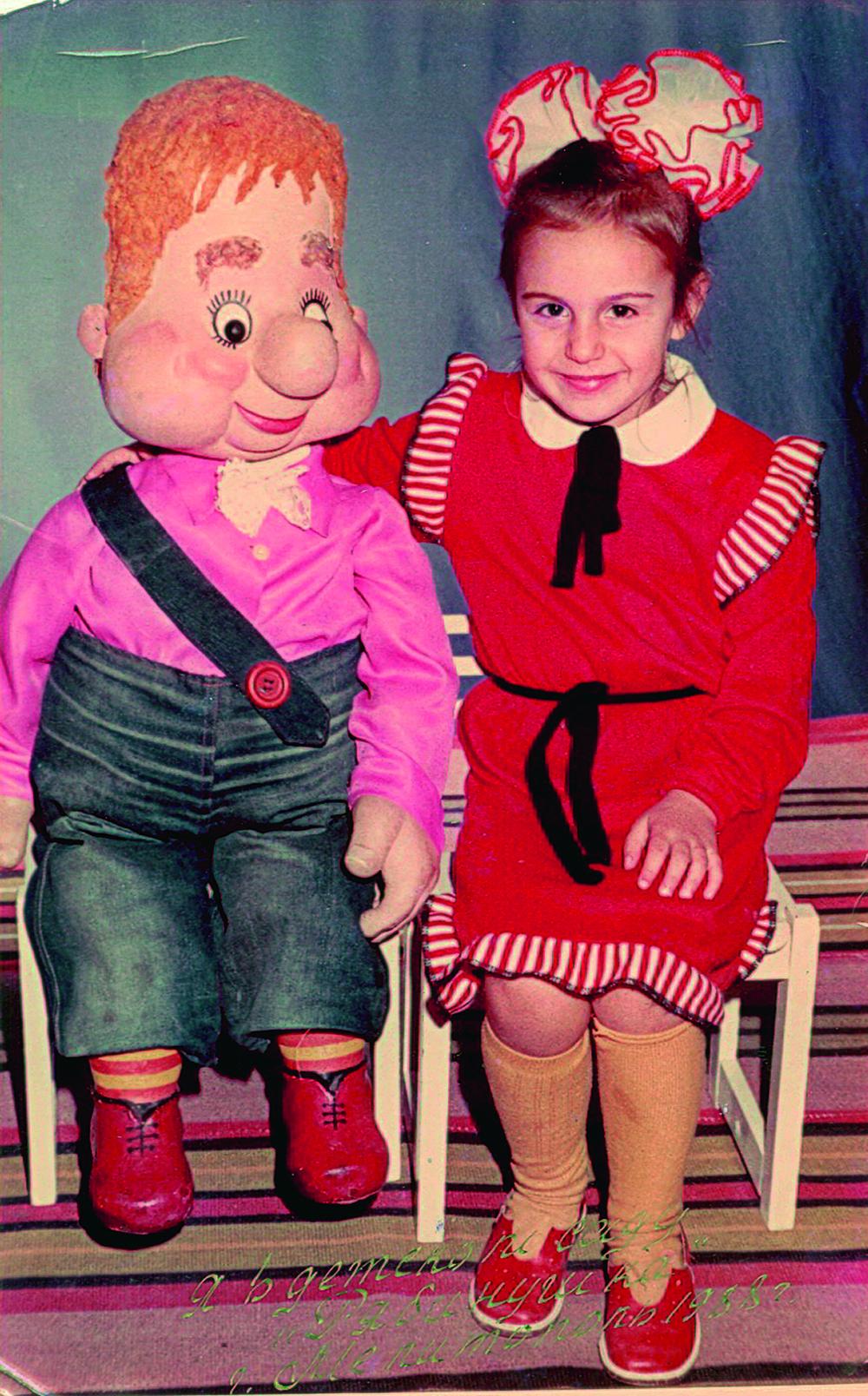 Джамала детские фото