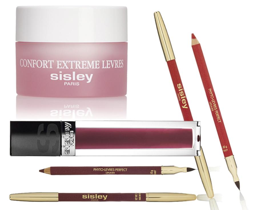 косметика Sisley