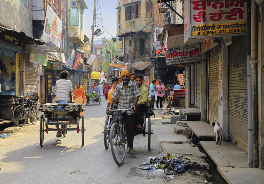 Мадурай, Индия