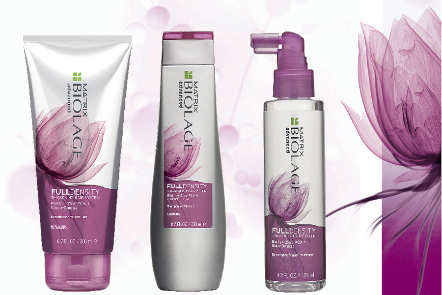 Biolage Full Density от Matrix