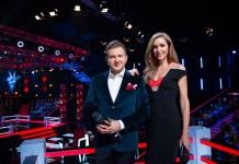 Юрій Горбунов і Катя Осадча - 3 раунд боїв