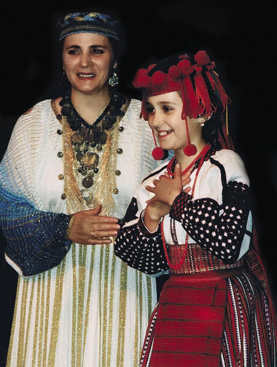 Нина Матвиенко Тоня Матвиенко