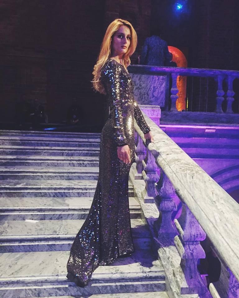 Лидия исак Евровидение 2016