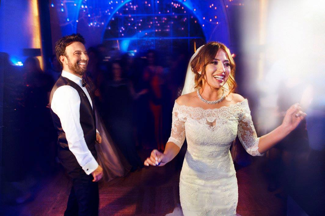 Таркан женился
