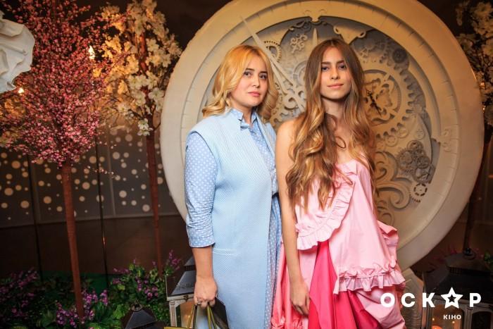Светлана и Софи Евдокименко