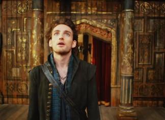 Сериал о Шекспире