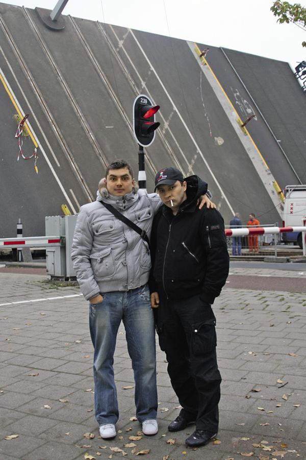 Дмитрий Танкович СТБ