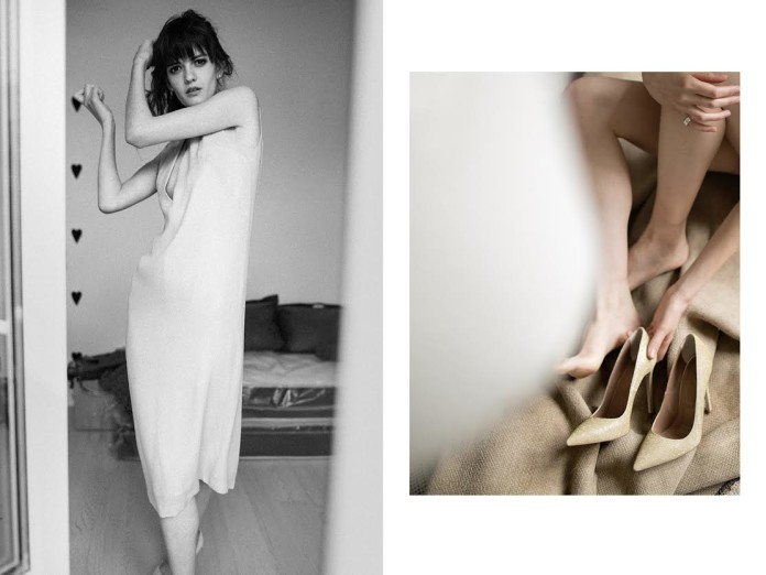 свадебные туфли kachorovska