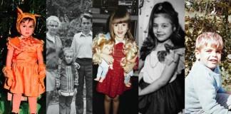 День защиты детей звезды