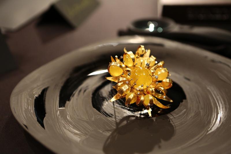 Органические украшение от Karpov&Karpova Jewellery