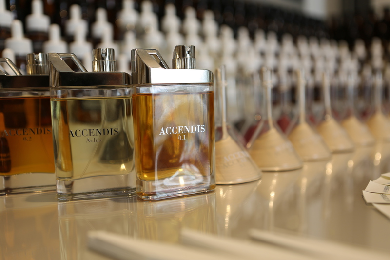 ароматы ACCENDIS