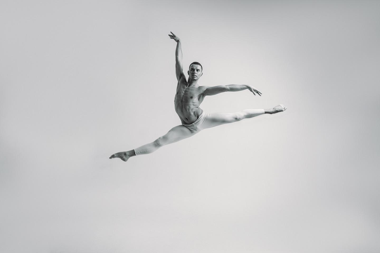 Артур Гаспар балет