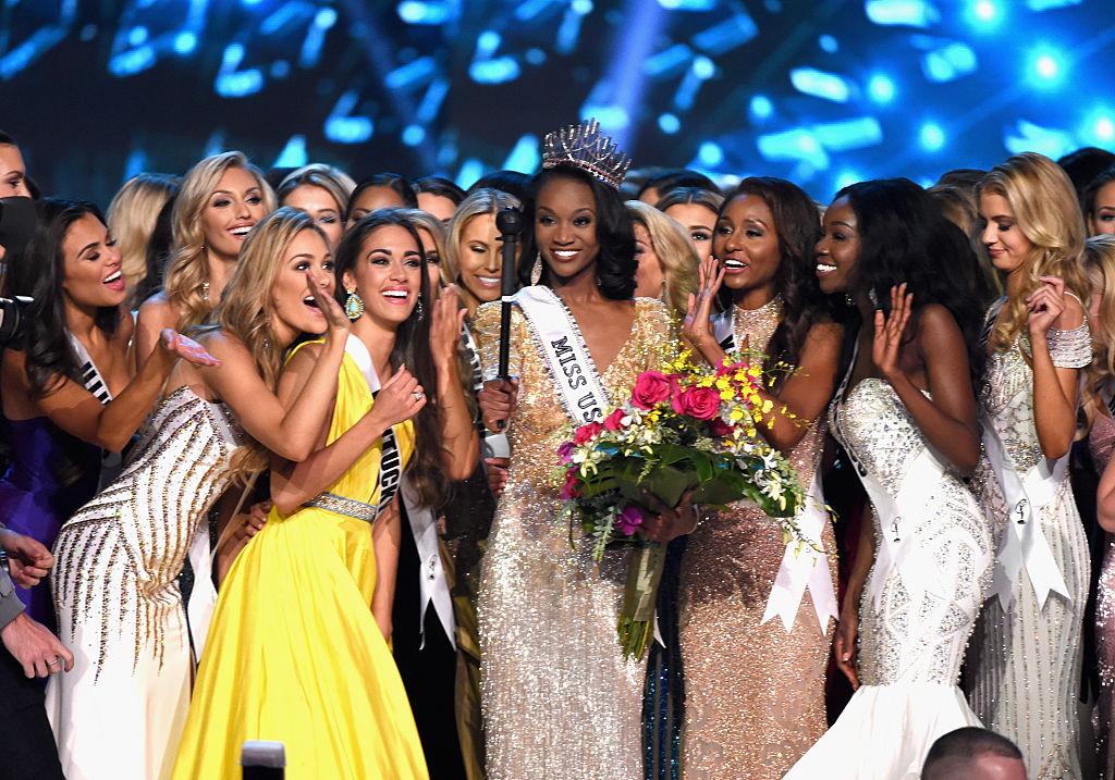 Мисс США 2016