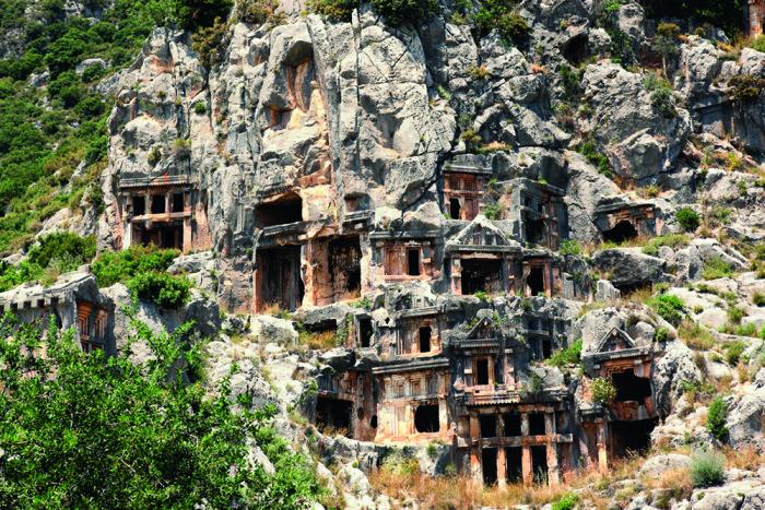TEZ TOUR отдых в Турции