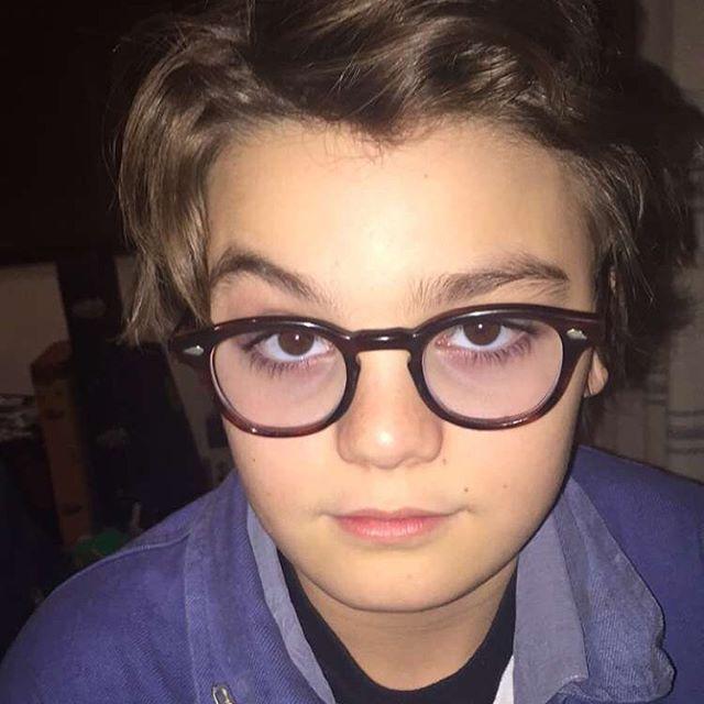 Как сейчас выглядит подросший сын Джонни Деппа | Караван джонни депп сейчас