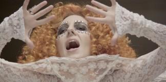 Иллария -украинская Леди Гага