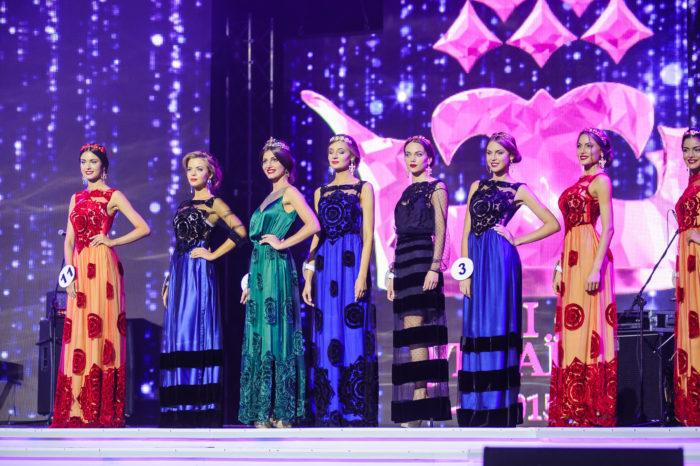 Мисс Украина 2015