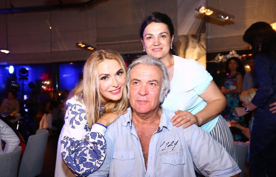 Ольга и Наталия Сумские