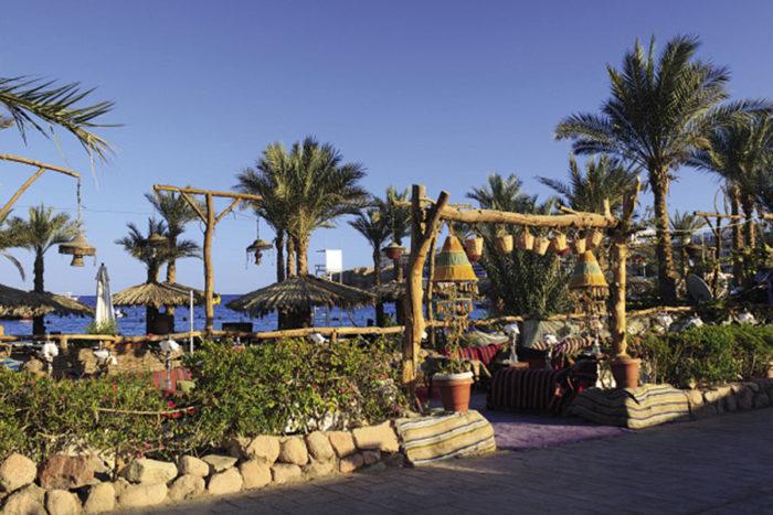Египет Наама-Бей
