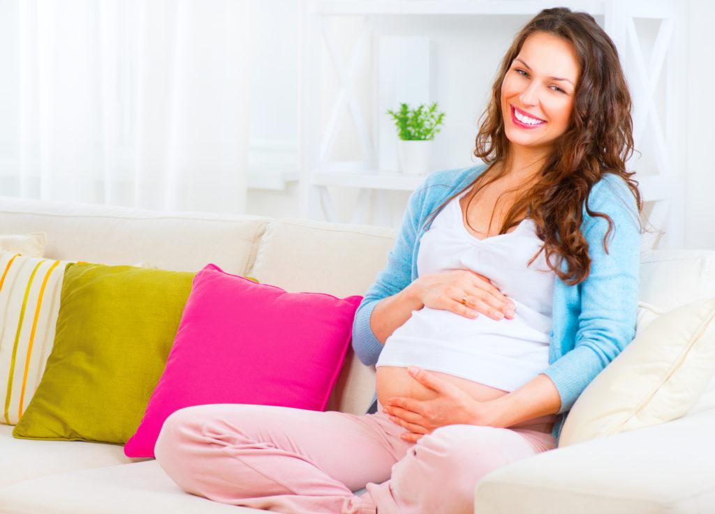 Сонник разговаривать с беременной 67