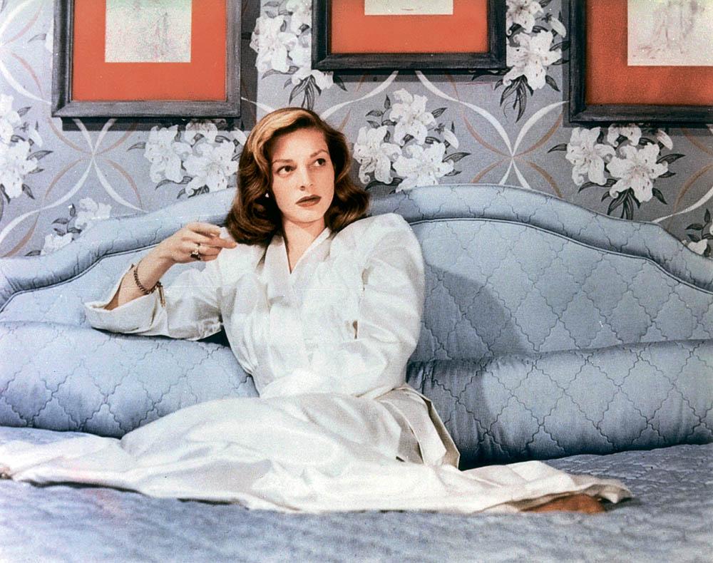 Lauren bacall Actress