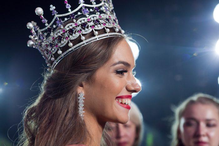 Мисс Украина-Вселенная против Мисс Украины-Мира: кто ... натали портман инстаграм