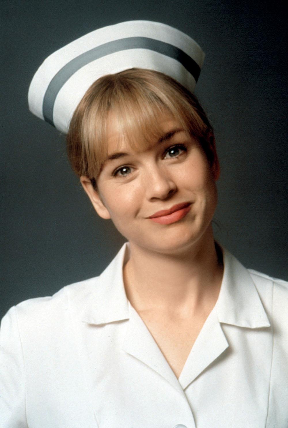 Кадр из фильма «Сестричка Бетти», 2000 г.