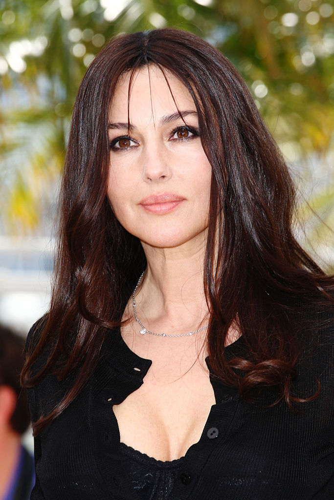 CANNES, FRANCE - MAY 16: Actress Monica Bellucci attends the Don't Look Back Photocall held at the Palais Des Festivals during the 62nd International Cannes Film Festival on May 16, 2009 in Cannes, France. (Photo by Gareth Cattermole/Getty Images)