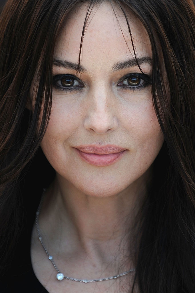CANNES, FRANCE - MAY 16: Actress Monica Bellucci attends the Don't Look Back Photocall held at the Palais Des Festivals during the 62nd International Cannes Film Festival on May 16, 2009 in Cannes, France. (Photo by Pascal Le Segretain/Getty Images)