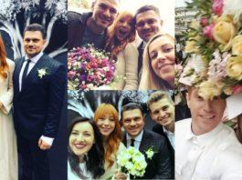 Свадьба Светланы Тарабаровой