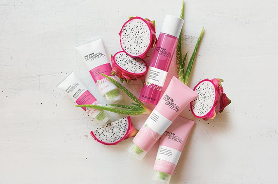 Botanical Effects Mary Kay