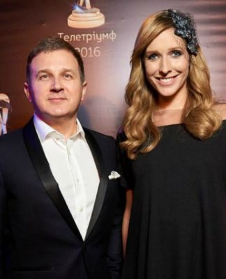 Катя Осадчая беременна от Юрия Горбунова