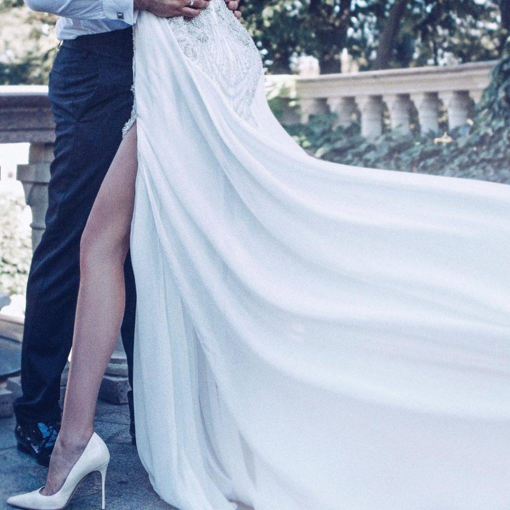 Ирина журавская фото свадьбы