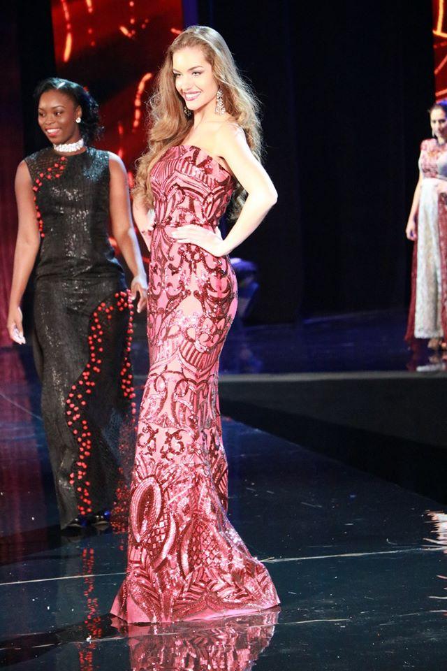 Мисс Мира Украина 2016 Александра Кучеренко