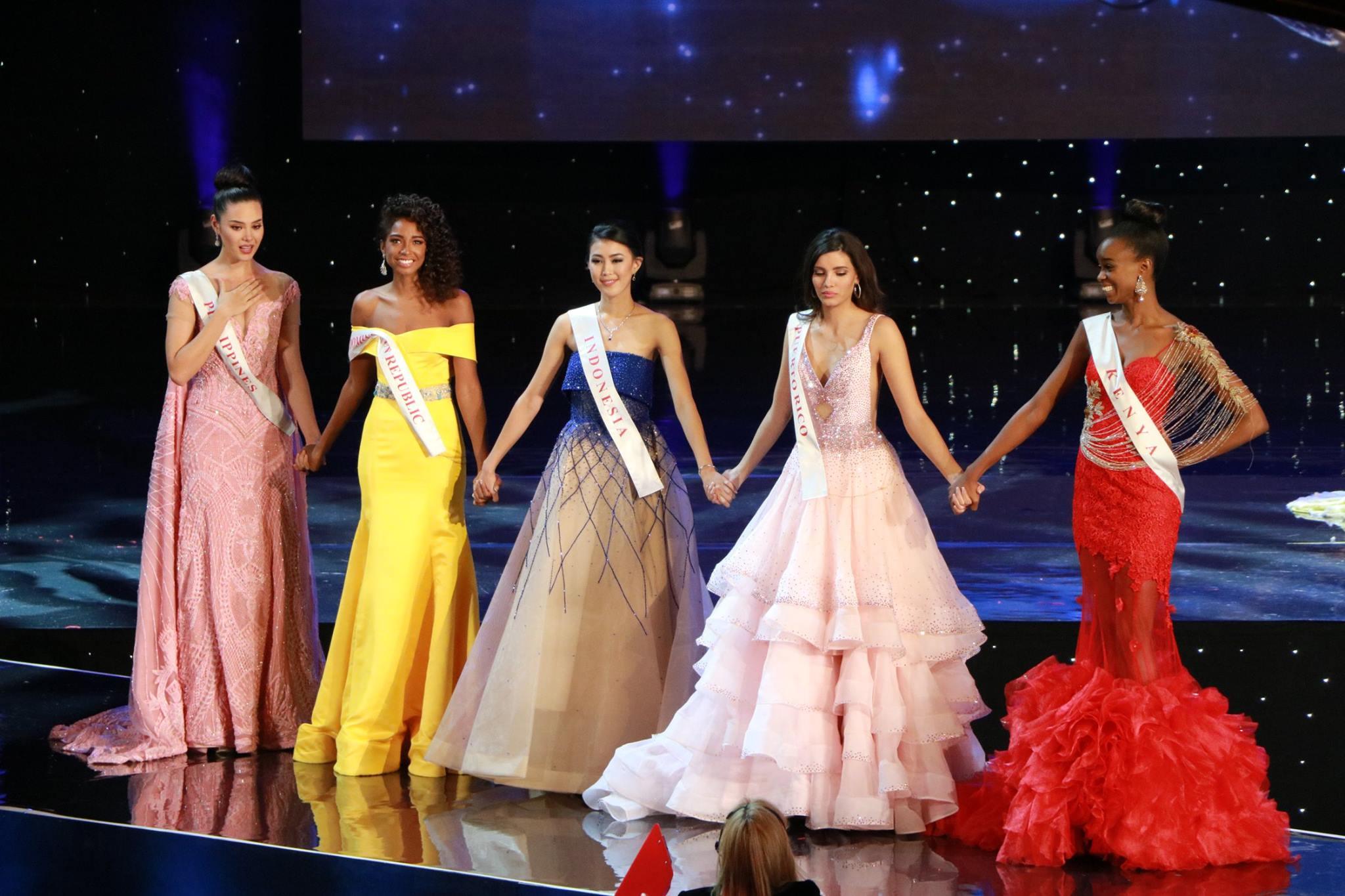 мисс мира 2016